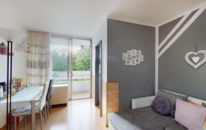 Apartment in M-Oberföhring